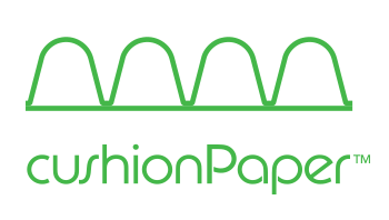 cushionPaper™ Logo