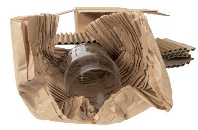 cushionPaper Wrap